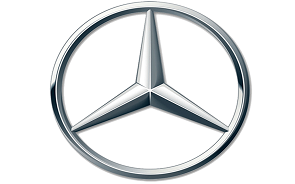 Mercedes-Benz - logo