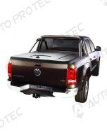 AEROKLAS nerezový rám Volkswagen Amarok