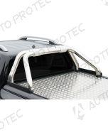 UpStone Zadní nerezový rám - Renault Alaskan