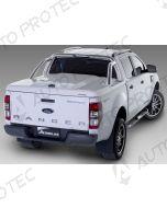 AEROKLAS nerezový rám Ford Ranger