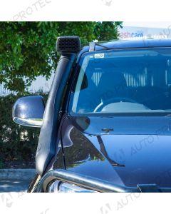TJM šnorchl typ A – Volkswagen Amarok