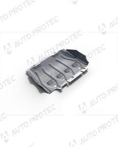 AutoProtec kryt chladiče 4 mm – Ford Ranger Raptor
