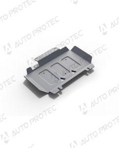 AutoProtec kryt motoru 4 mm – Ford Ranger 2.2 TDCi