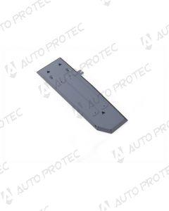 AutoProtec kryt nádrže 4 mm – Ford Ranger 2.2 TDCi