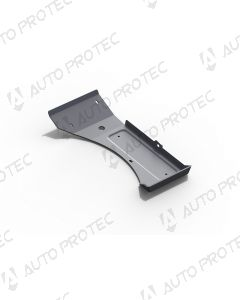 AutoProtec kryt AdBlue 4 mm – Ford Ranger 2.2 TDCi