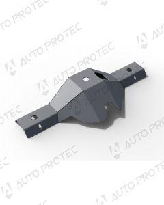 AutoProtec kryt diferenciálu 6 mm – Ford Ranger 2.2 TDCi