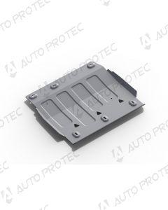 AutoProtec kryt přídavné převodovky 6 mm – Ford Ranger 2.2 TDCi