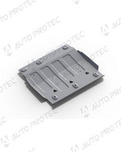 AutoProtec kryt přídavné převodovky 4 mm – Ford Ranger 2.2 TDCi