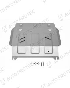AutoProtec kryt motoru 6 mm - Mitsubishi L200