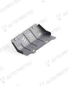 AutoProtec kryt chladiče 6 mm - Fiat Fullback