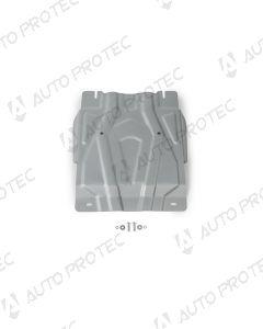 AutoProtec kryt převodovky 4 mm - Fiat Fullback