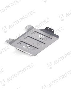AutoProtec kryt přídavné převodovky 6 mm - Fiat Fullback