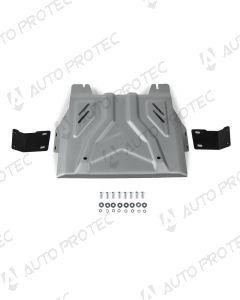 AutoProtec kryt přídavné převodovky 4 mm - Fiat Fullback