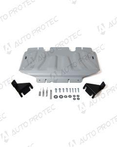 AutoProtec kryt chladiče 4 mm - Nissan Navara