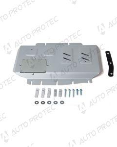 AutoProtec kryt motoru 6 mm – Mercedes-Benz X-Class X350d