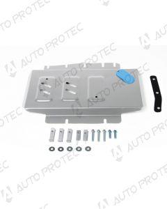 AutoProtec kryt motoru 4 mm - Mercedes-Benz X-Class