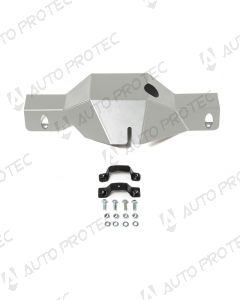 AutoProtec kryt diferenciálu 6 mm - Nissan Navara