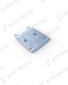AutoProtec kryt přídavné převodovky, AdBlue a oxygen sensor 6 mm – Toyota Hilux