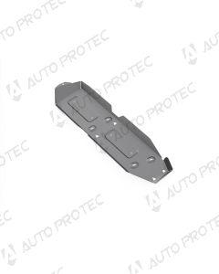 AutoProtec kryt nádrže 6 mm - Volkswagen Amarok 2.0 TDI