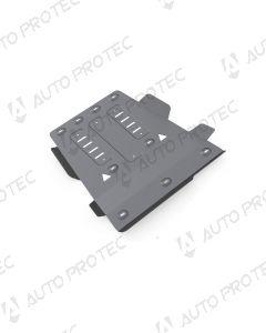 AutoProtec kryt převodovky a přídavné převodovky 4 mm - Volkswagen Amarok 2.0 TDI
