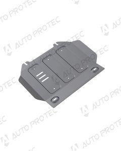 AutoProtec kryt motoru 4 mm - Isuzu D-Max