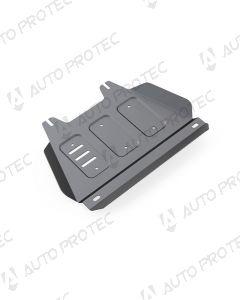 AutoProtec kryt přídavné převodovky 4 mm - Isuzu D-Max