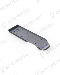 AutoProtec kryt nádrže 6 mm - Isuzu D-Max 12-