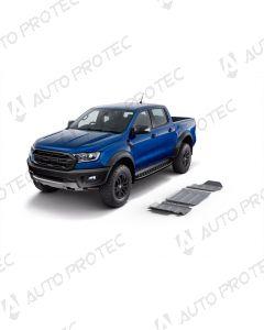AutoProtec kryty podvozku 4 mm - sada Ford Ranger Raptor