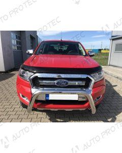 EGR Deflektor kapoty – Ford Ranger 15-