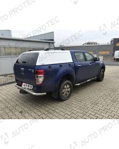 AEROKLAS hardtop Fleet – Ford Ranger bez bočních oken