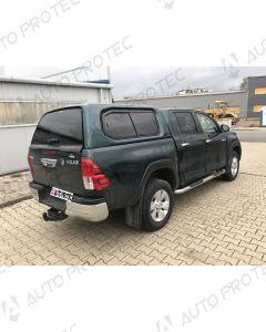 AEROKLAS hardtop Buddy - Toyota Hilux