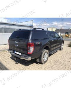 AEROKLAS hardtop Ford Ranger bez bočních oken