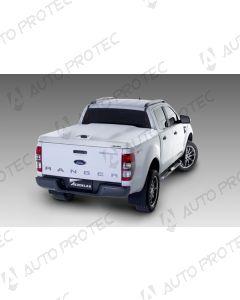 AEROKLAS Deck Cover Ford Ranger - Lakovaný