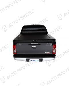 AEROKLAS Deck Cover Toyota Hilux – Grain 05-15