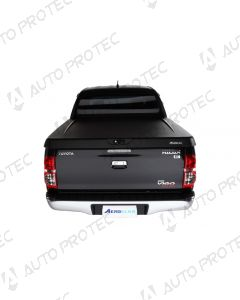 AEROKLAS Deck Cover Toyota Hilux – Lakovaný 05-15