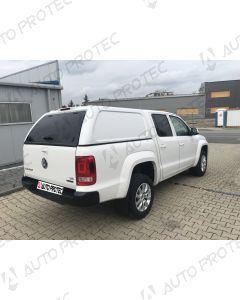 AEROKLAS hardtop Fleet – Volkswagen Amarok bez bočních oken