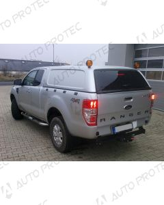 AEROKLAS hardtop Ford Ranger SPC bez bočních oken