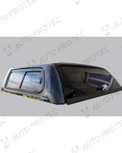 AEROKLAS hardtop – Toyota Hilux s posuvnými bočními okny