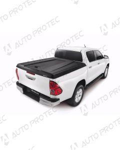 AEROKLAS Deck Cover Toyota Hilux - Grain