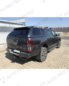 ALPHA hardtop Type E+ - Ford Ranger