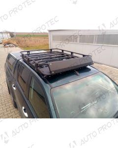AutoProtec střešní nosič – Toyota Hilux