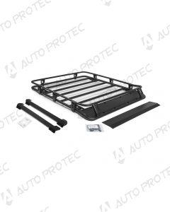 AutoProtec střešní nosič – Volkswagen Amarok