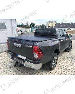 AutoProtec plachta korby – Toyota Hilux
