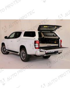 AutoProtec výsuvné plato Works Standard - Mitsubishi L200