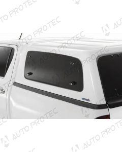 AEROKLAS Toyota Hilux boční okno výklopné nahoru - levé