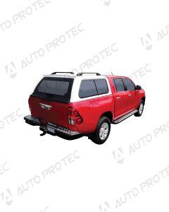 AEROKLAS Buddy hardtop Fleet – Toyota Hilux