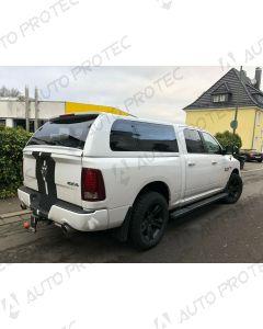 AutoProtec hardtop Type-X Dodge Ram 1500 CC 10-18