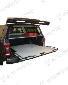AutoProtec výsuvné plato Classic Premium - Mitsubishi L200
