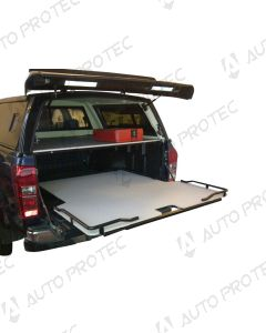 AutoProtec výsuvné plato Classic Premium - Volkswagen Amarok