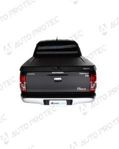 AEROKLAS Deck Cover Nissan Navara D40 – Lakovaný 08-14